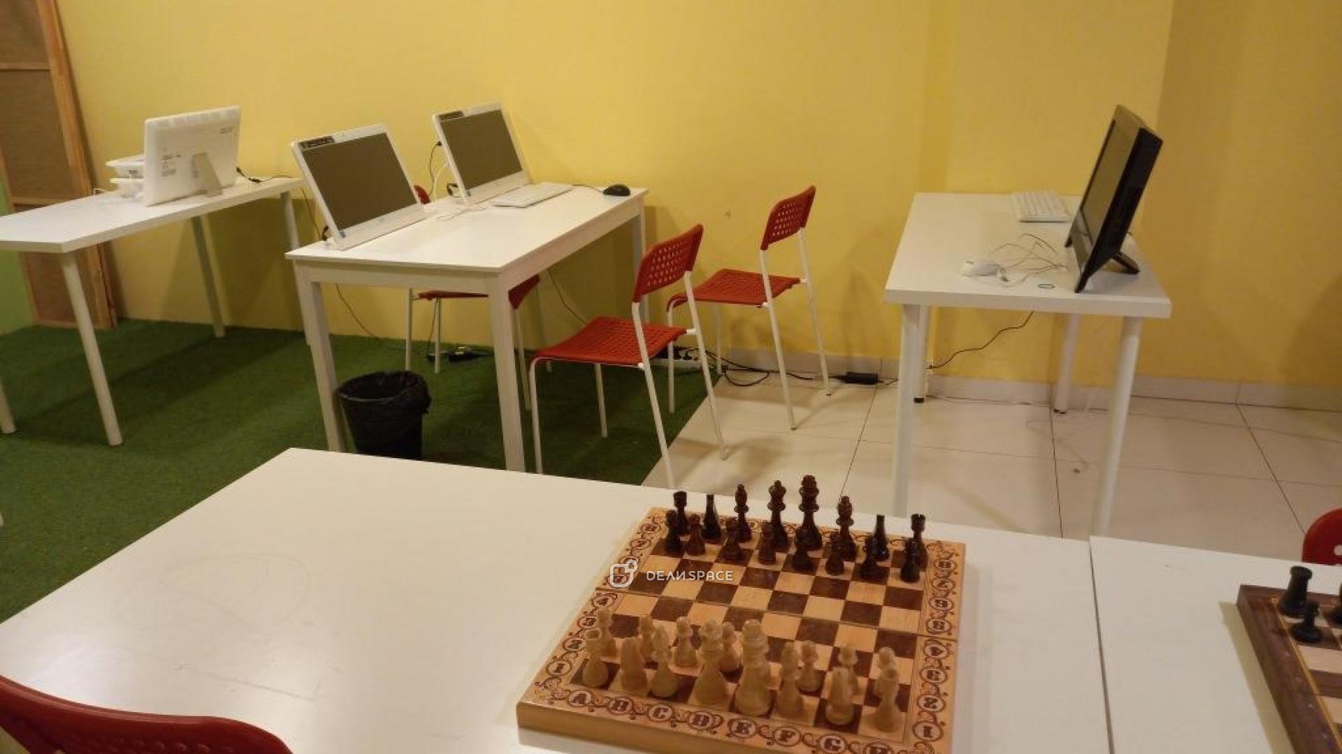 Кабинет шахмат - фото №3
