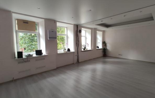 Зал для йоги - фото №2