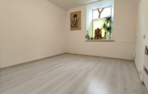 Малый зал для йоги - фото №1