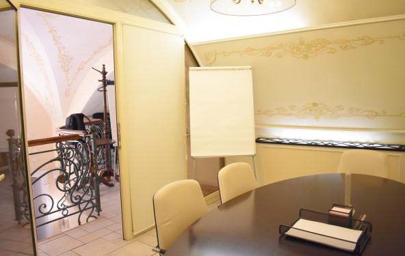 Переговорная комната на 6 человек - фото №2