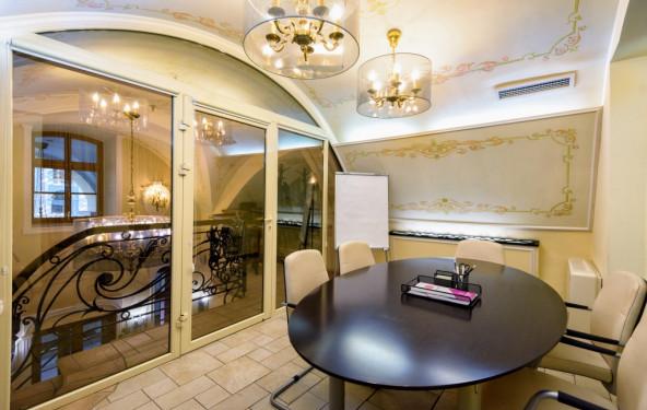 Переговорная комната на 6 человек - фото №4