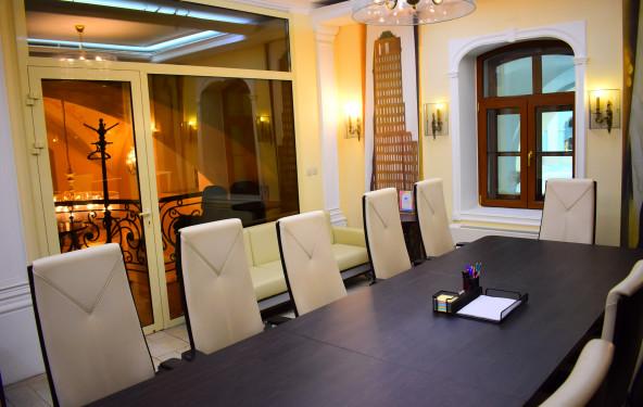 Переговорная комната на 10-20 человек - фото №2