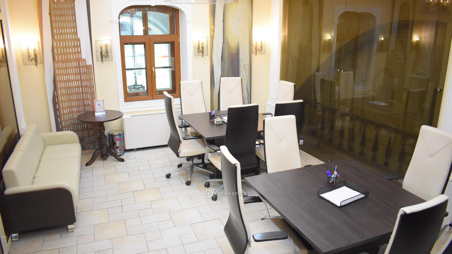 Переговорная комната на 10-20 человек - фото №3