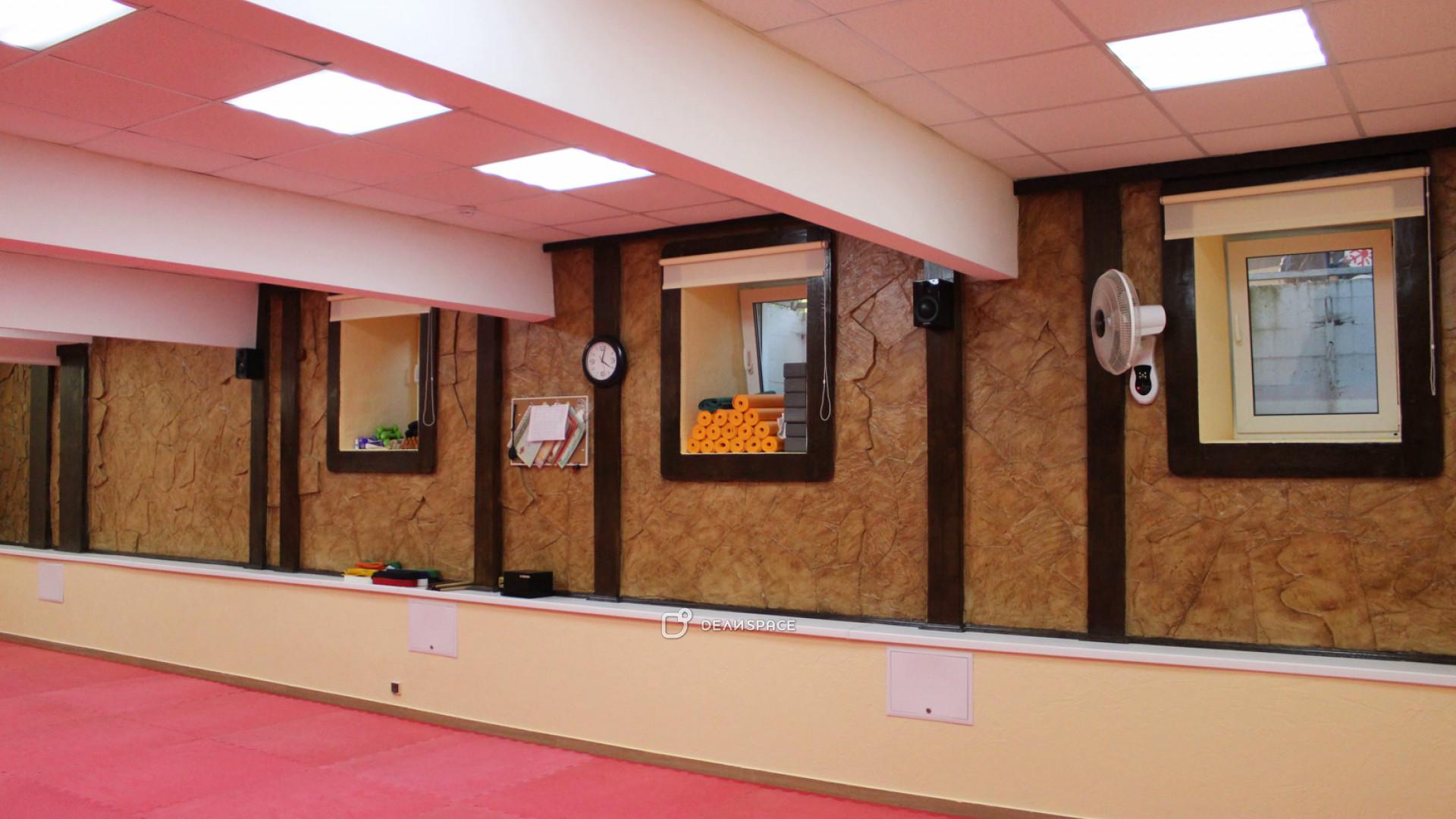 Спортивный зал для единоборств и спорта - фото №2