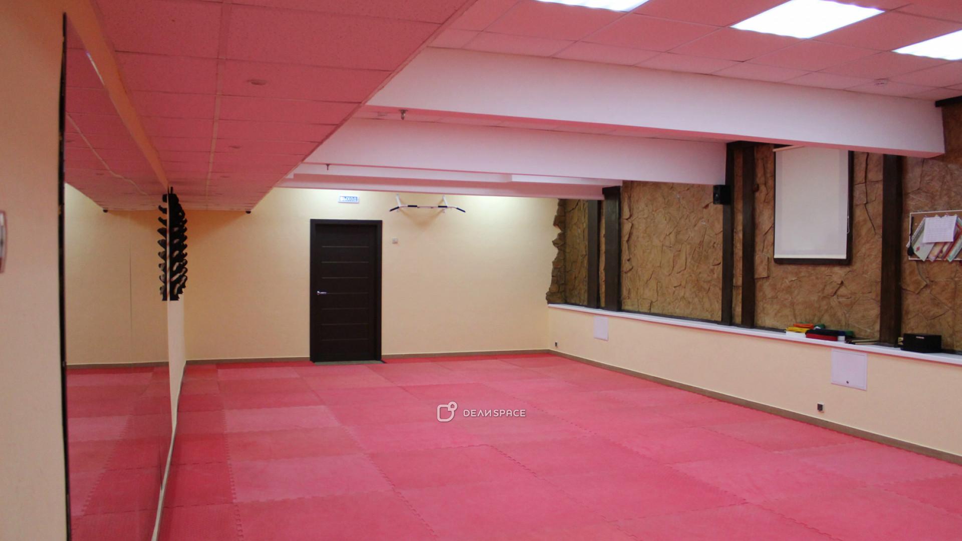 Спортивный зал для единоборств и спорта - фото №3