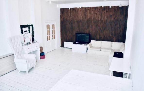 White Loft - фото №1