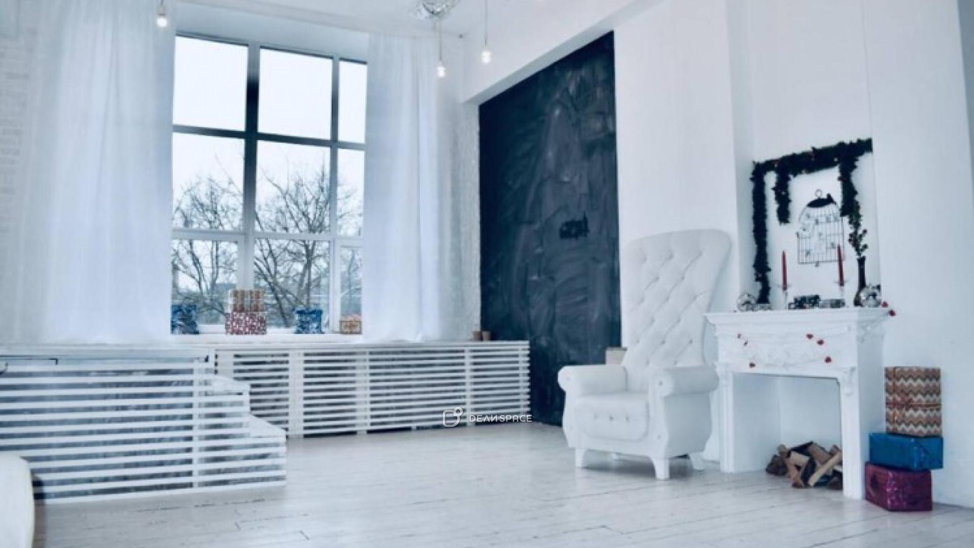 White Loft - фото №5