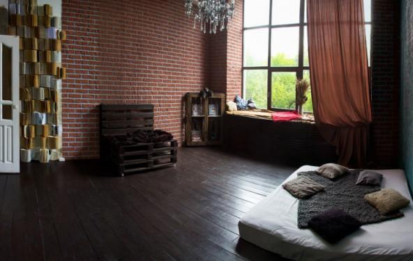 Black Loft - фото №1