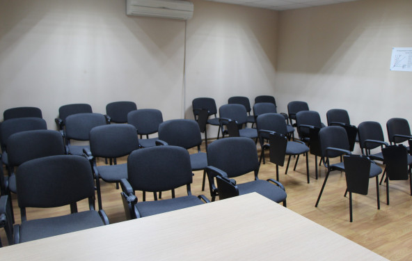 Аудитория 27 кв. м - фото №2
