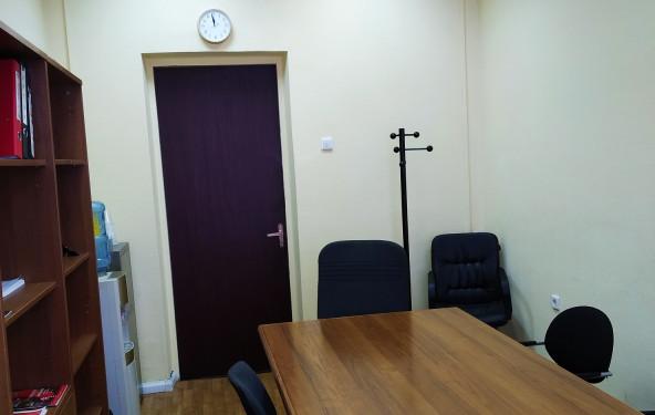 Переговорная комната - фото №1