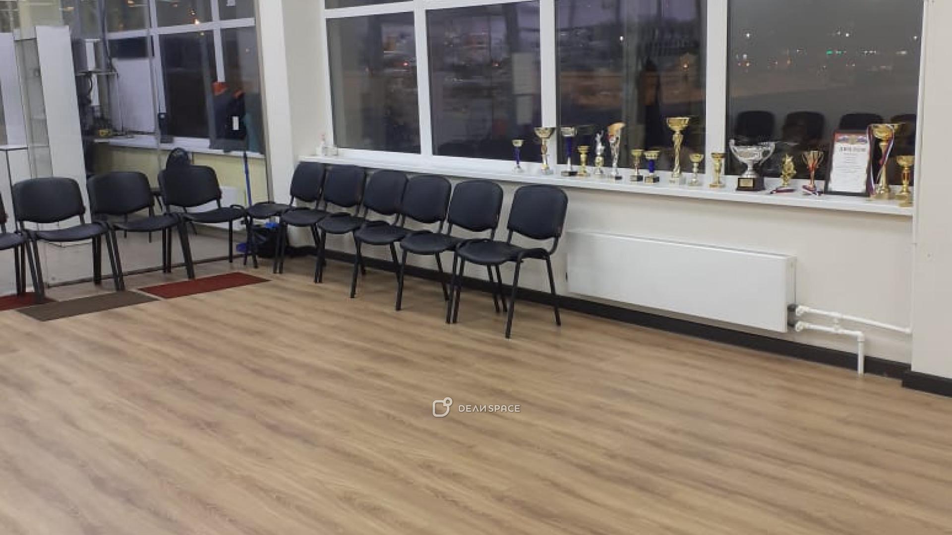 Зал для танцев и йоги - фото №2