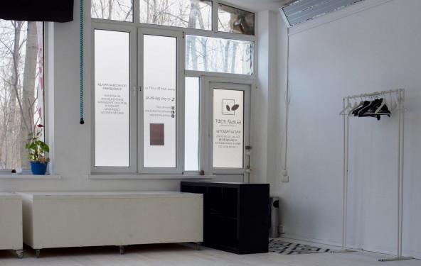 Белый Лофт в парке Сокольники - фото №2