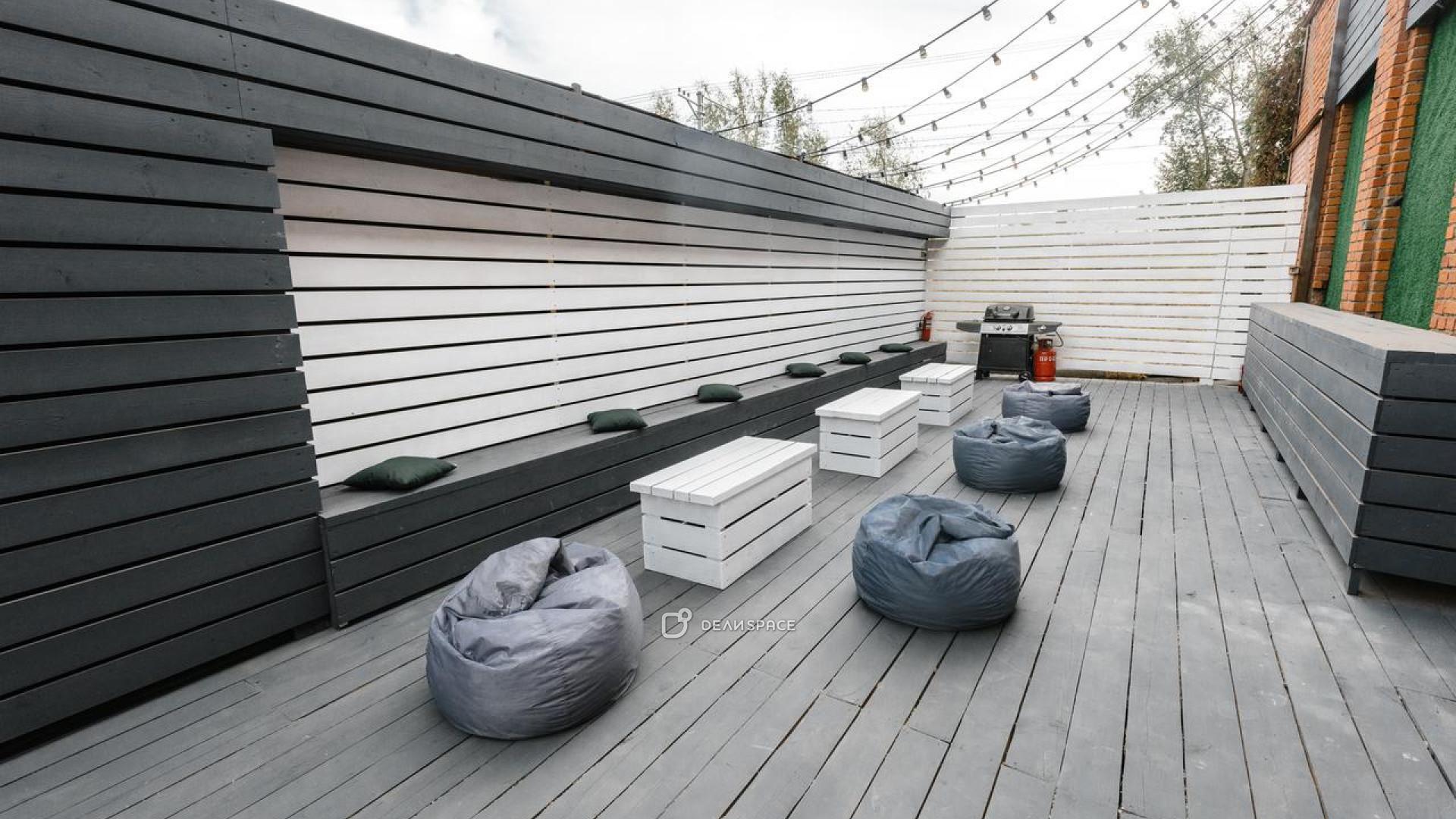 Многофункциональная крыша - фото №6