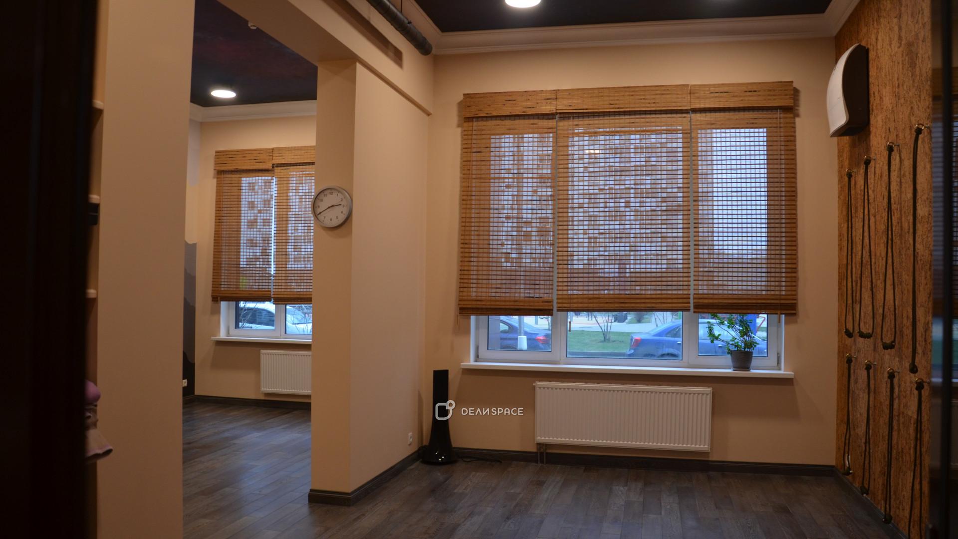 Зал для динамических практик и медитаций - фото №7
