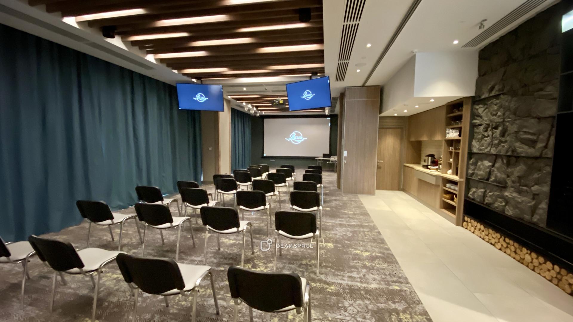 Конференц-зал - фото №3