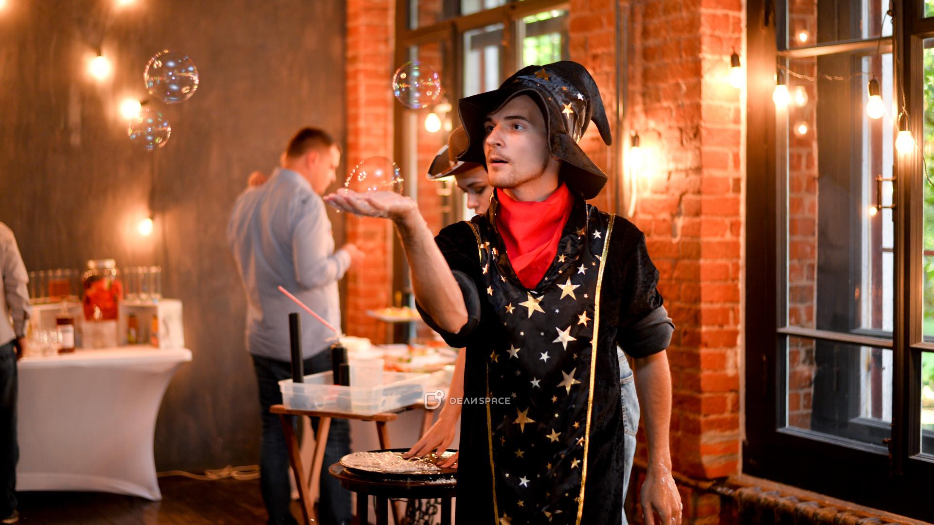 Исторический Тёмный лофт на Алексеевской - фото №7