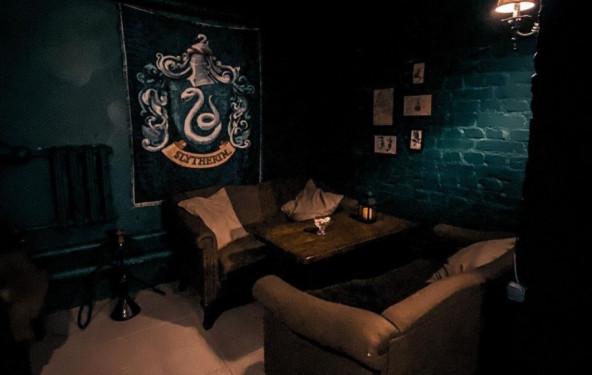 Волшебный дом Гарри Поттера - фото №1