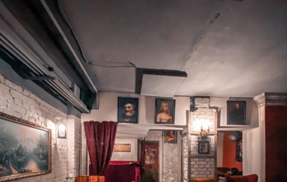 Волшебный дом Гарри Поттера - фото №3