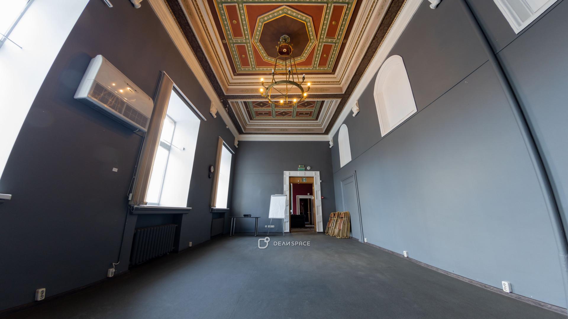 Серый зал - фото №3