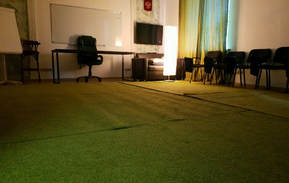 Конференц-зал Академия - фото №4