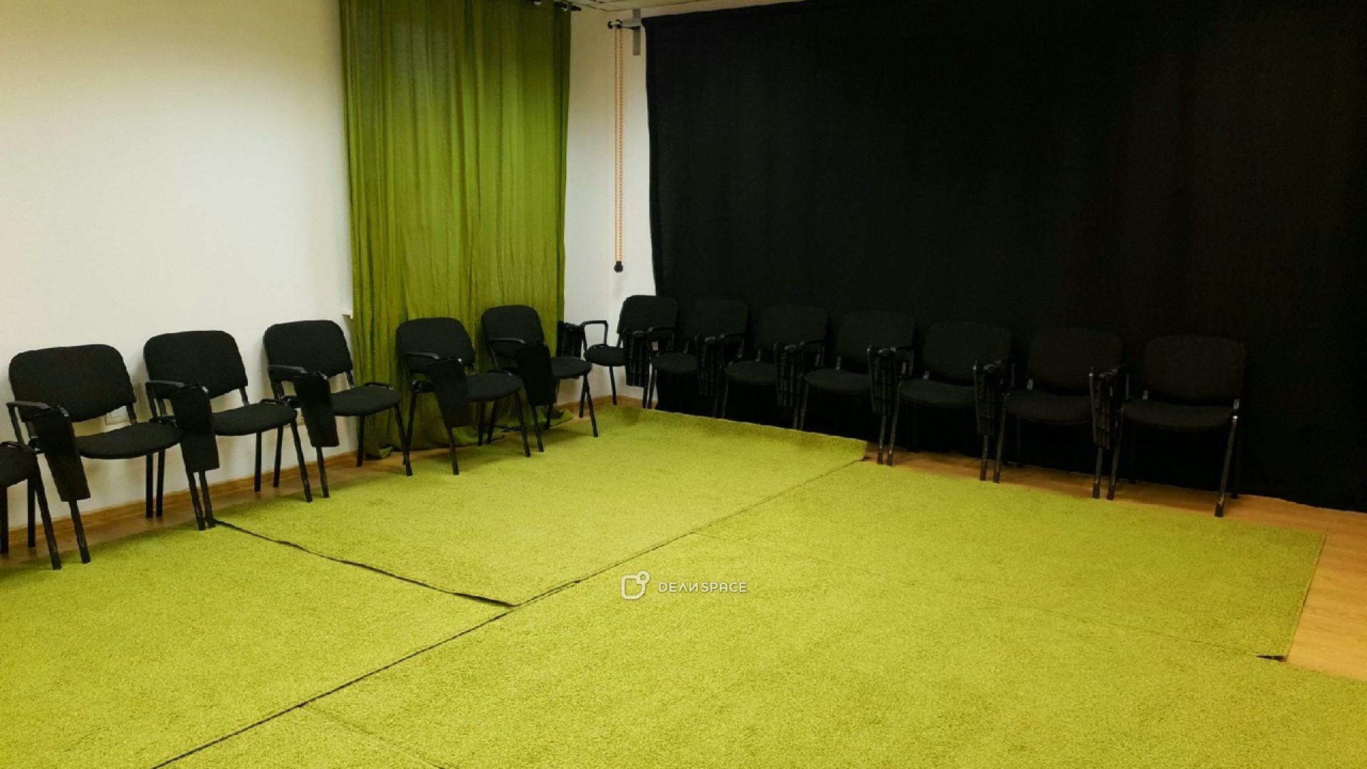 Конференц-зал Академия - фото №5