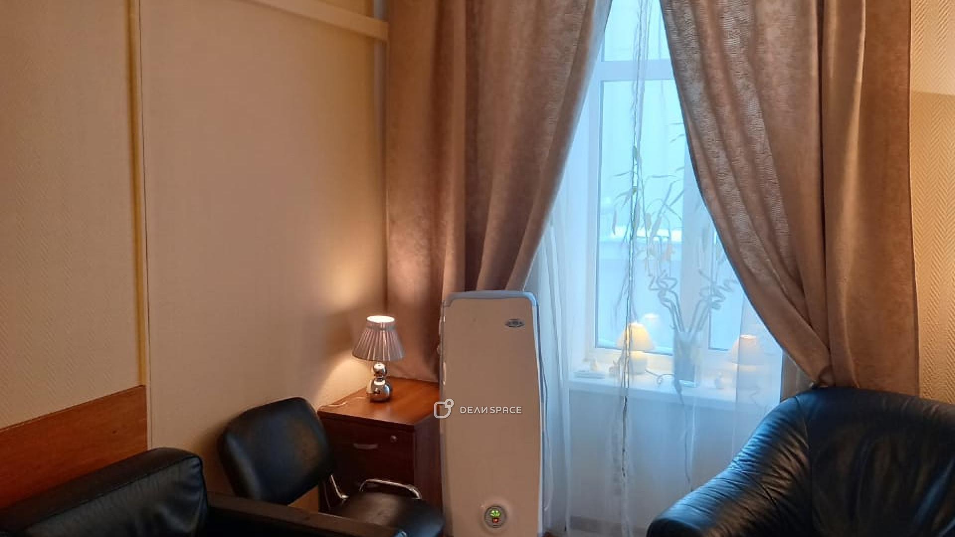 Уютный кабинет психолога - фото №6