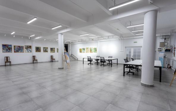 Зал визуальных искусств - фото №1