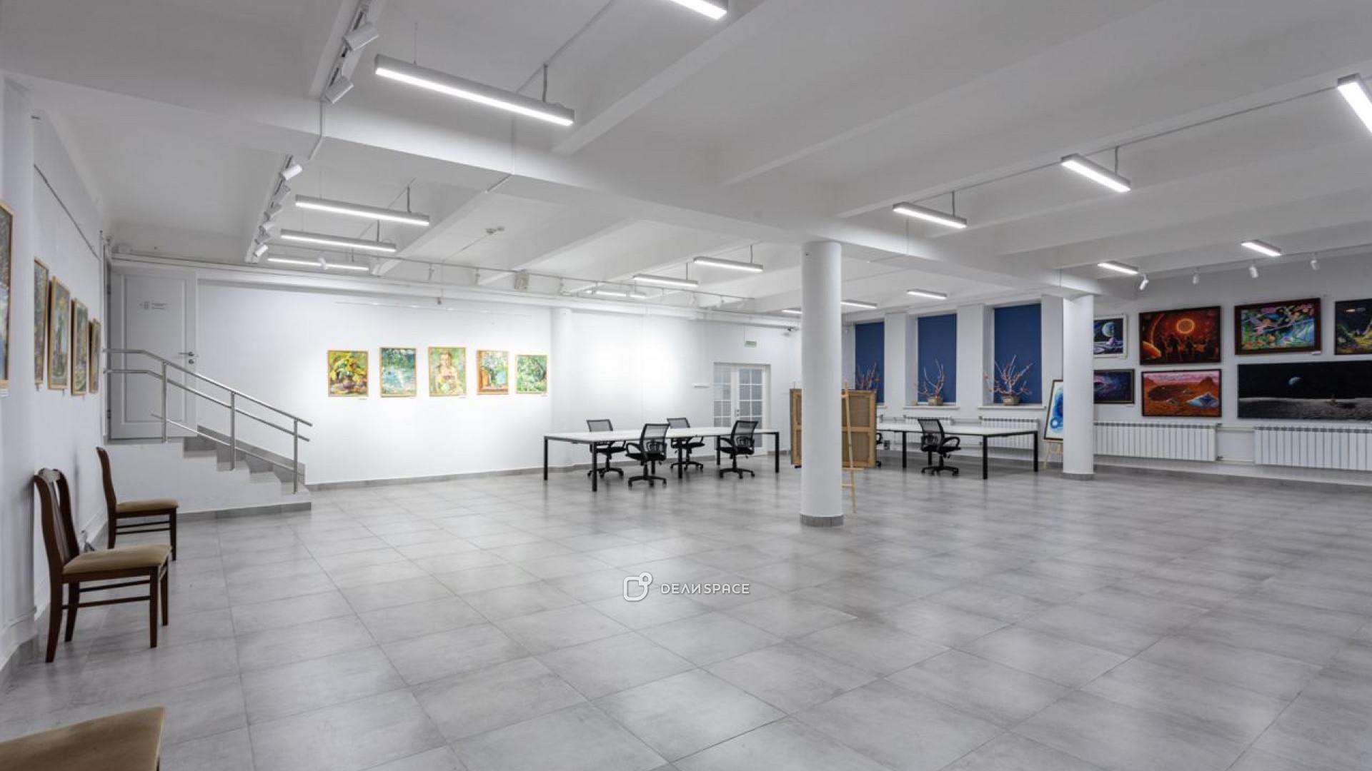 Зал визуальных искусств - фото №2
