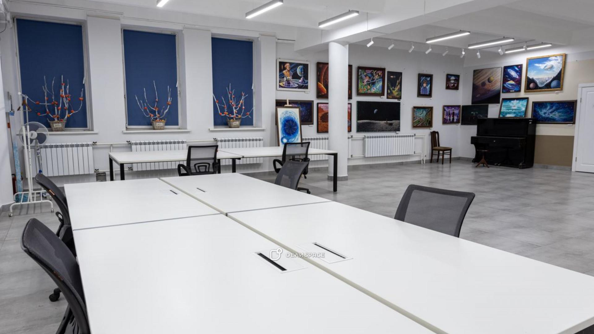 Зал визуальных искусств - фото №4