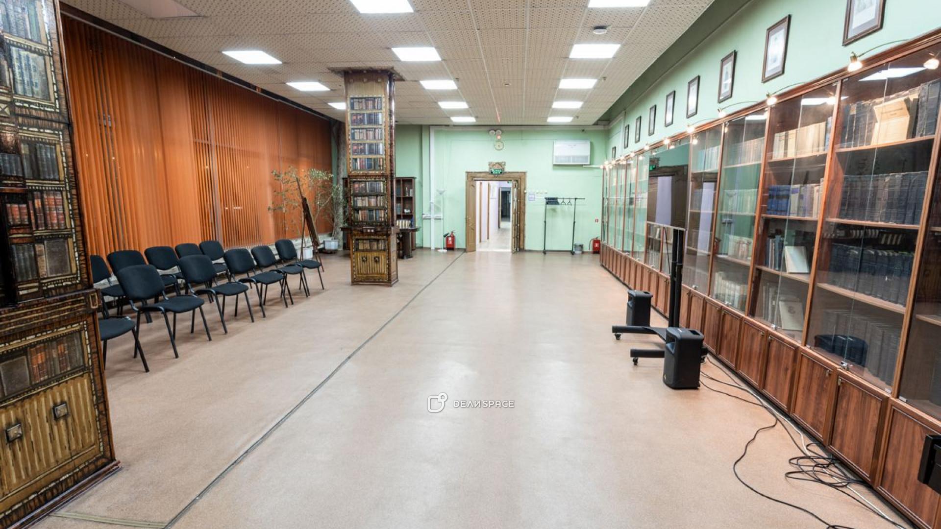 Тренинг-зал - фото №2
