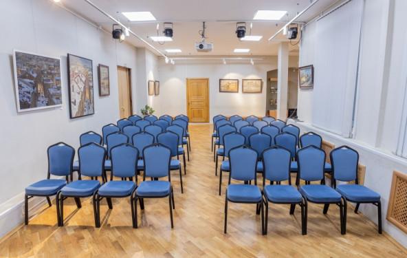 Зал для семинаров, презентаций, тренингов - фото №3
