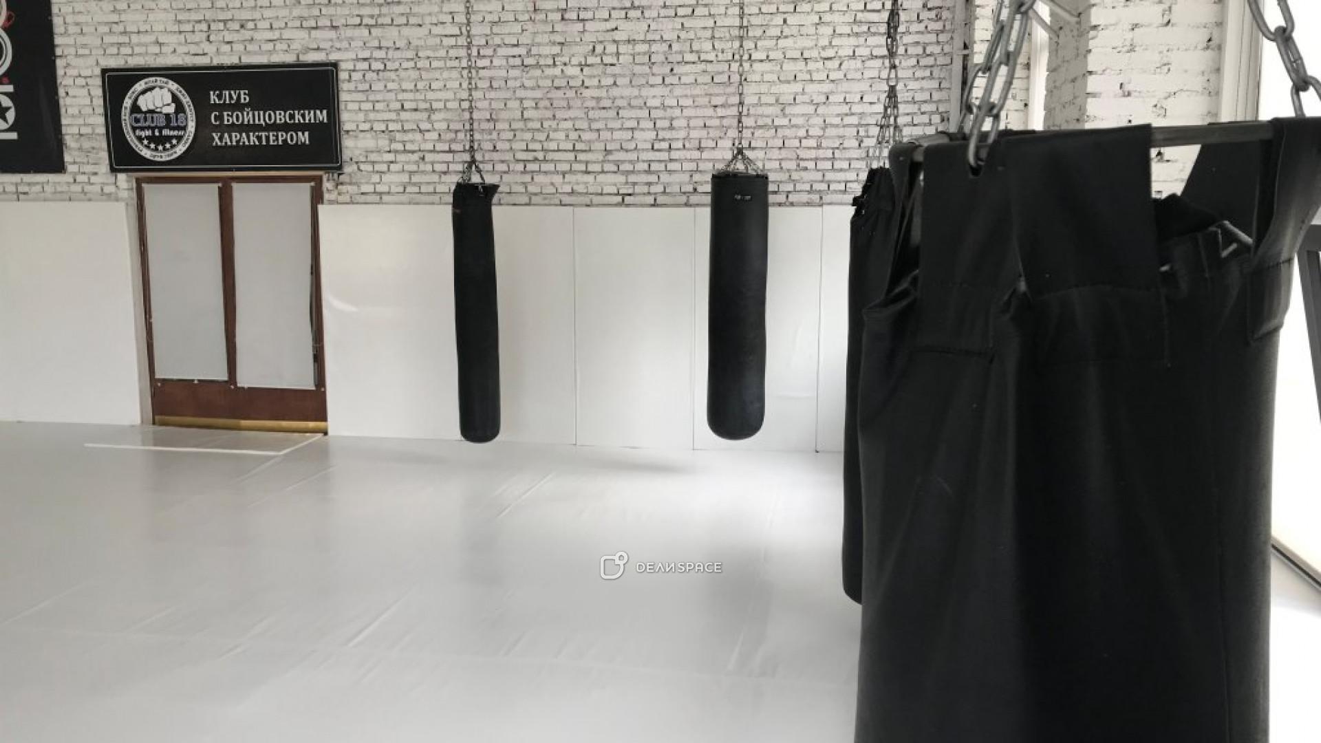 Мягкий зал №1 боевых искусств - фото №3