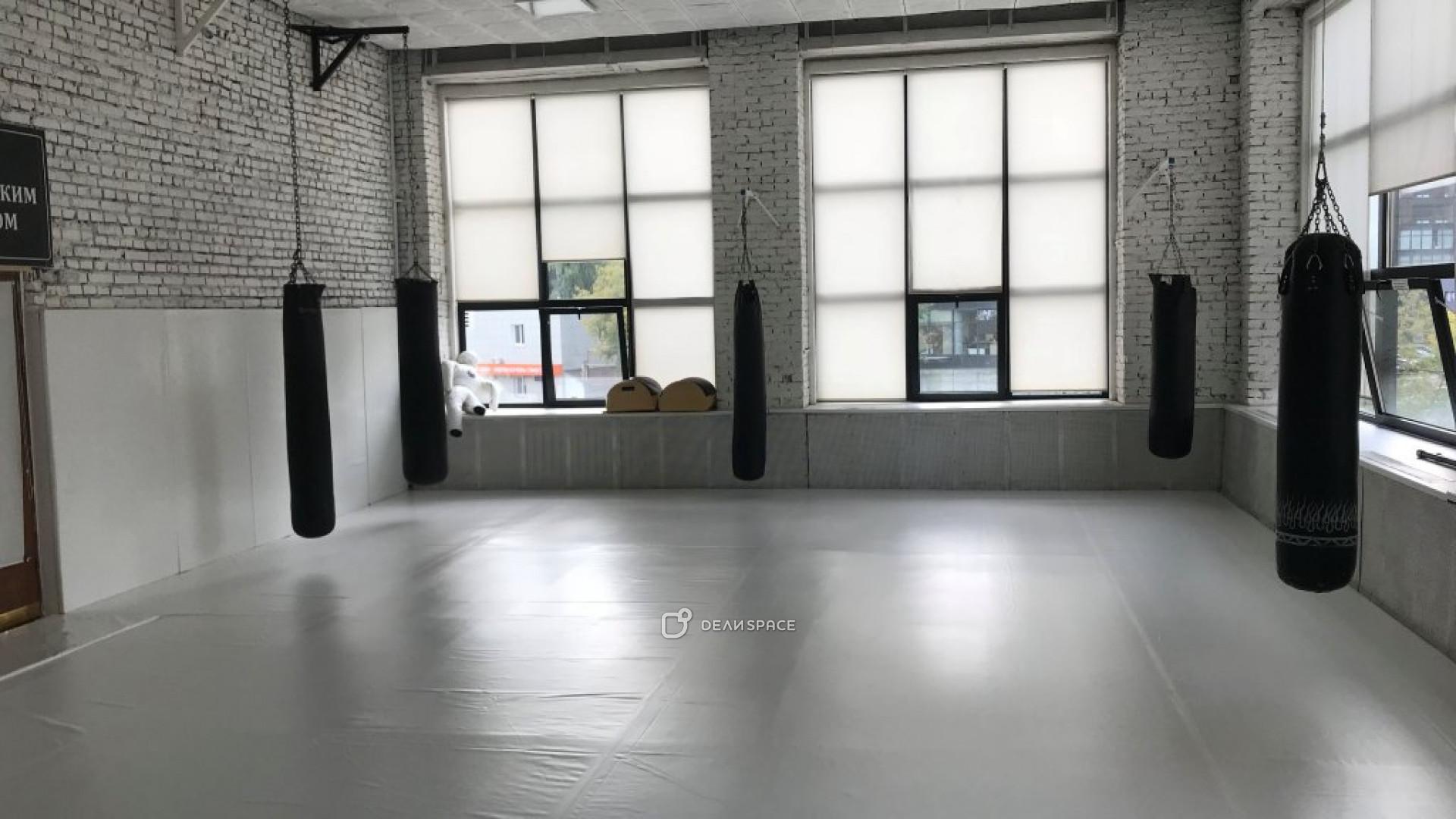 Мягкий зал №1 боевых искусств - фото №6
