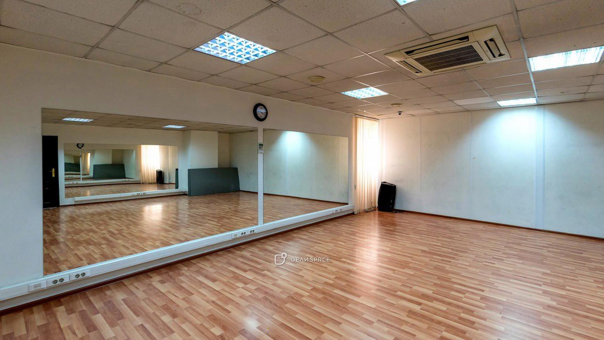 Танцевальный фитнес зал - фото №2