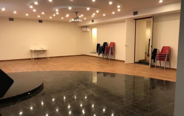 Зал для групповой и индивидуальной работы - фото №1