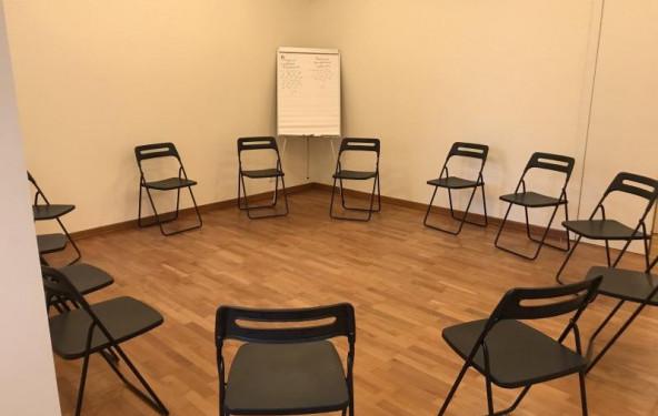Зал для групповой и индивидуальной работы - фото №4