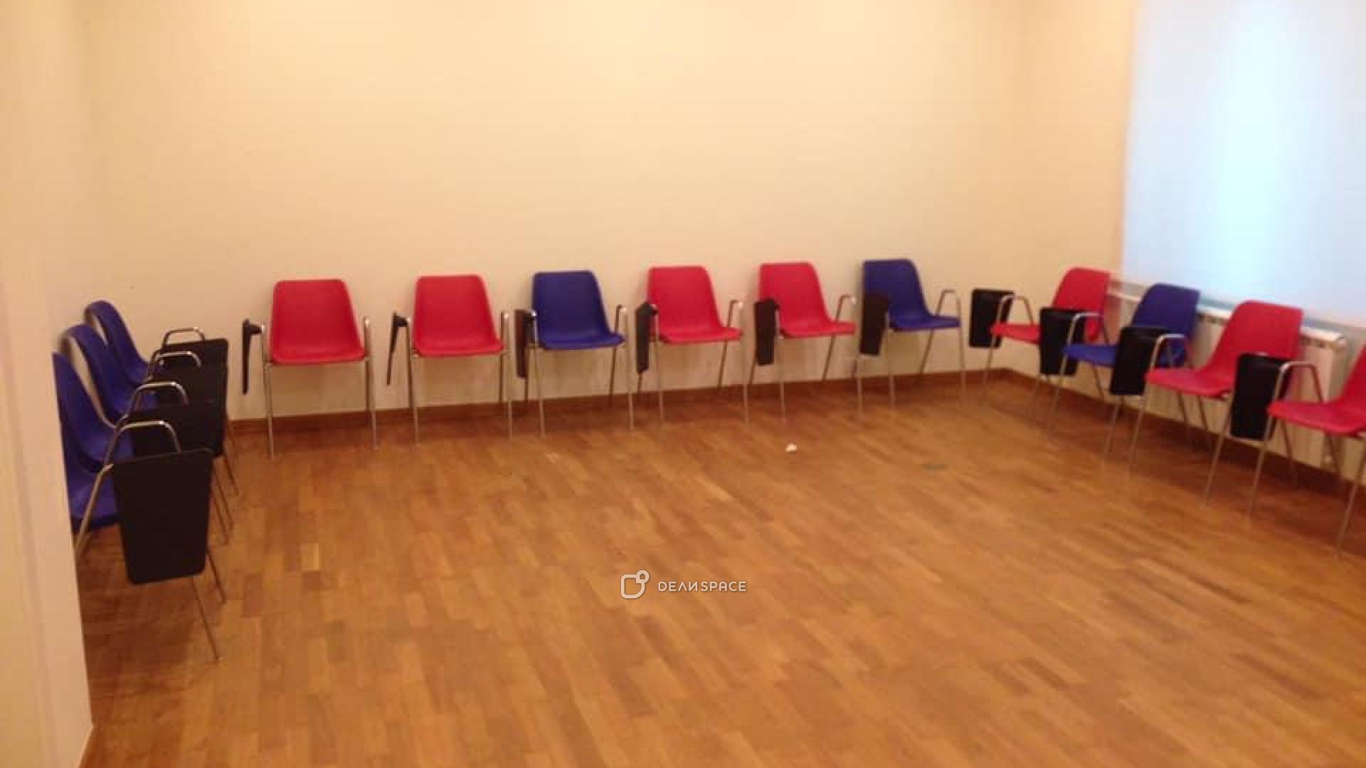 Зал для групповой и индивидуальной работы - фото №5