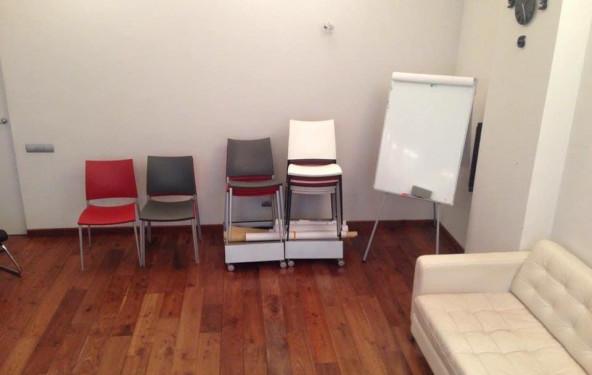 Зал для индивидуальной и групповой работы - фото №1