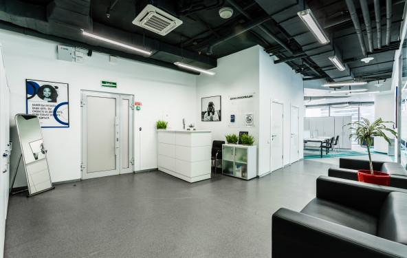 Переговорная комната в Москва Сити - фото №4