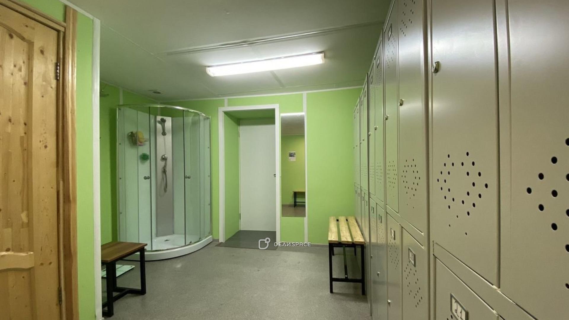 Малый Зал для боевых видов спорта - фото №2