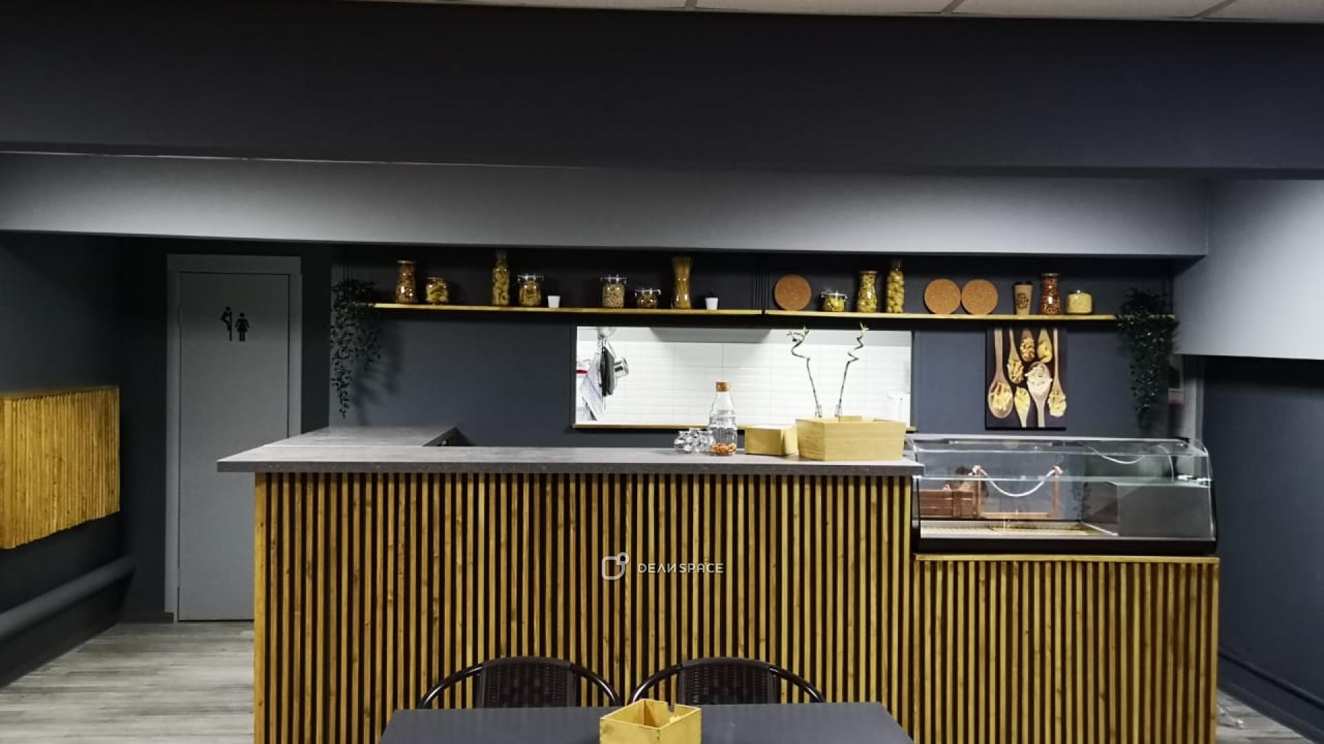 МЫ cafe - фото №12