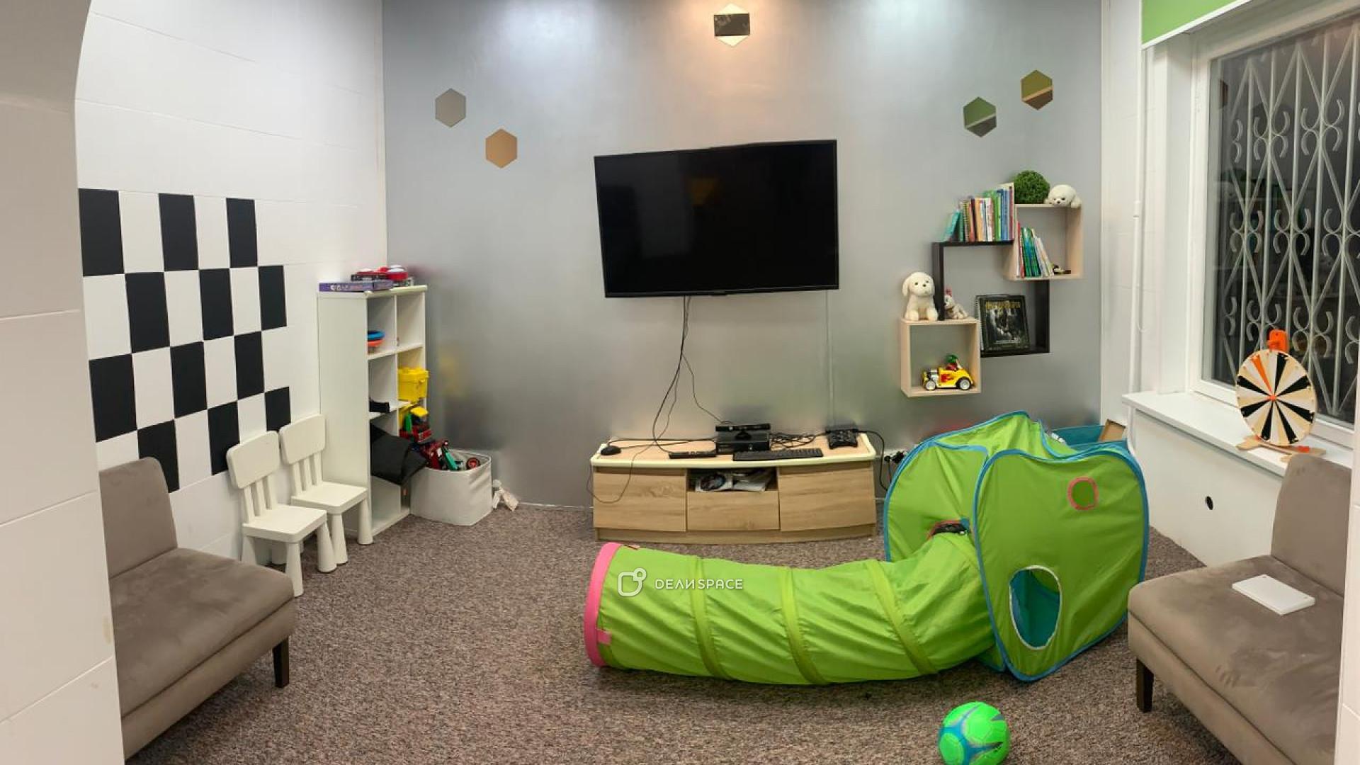 Зал для детских праздников