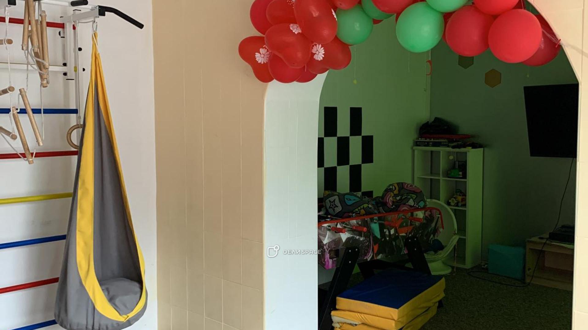 Зал для детских праздников - фото №3
