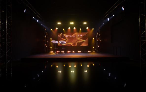 J-Sound концертный зал - фото №3