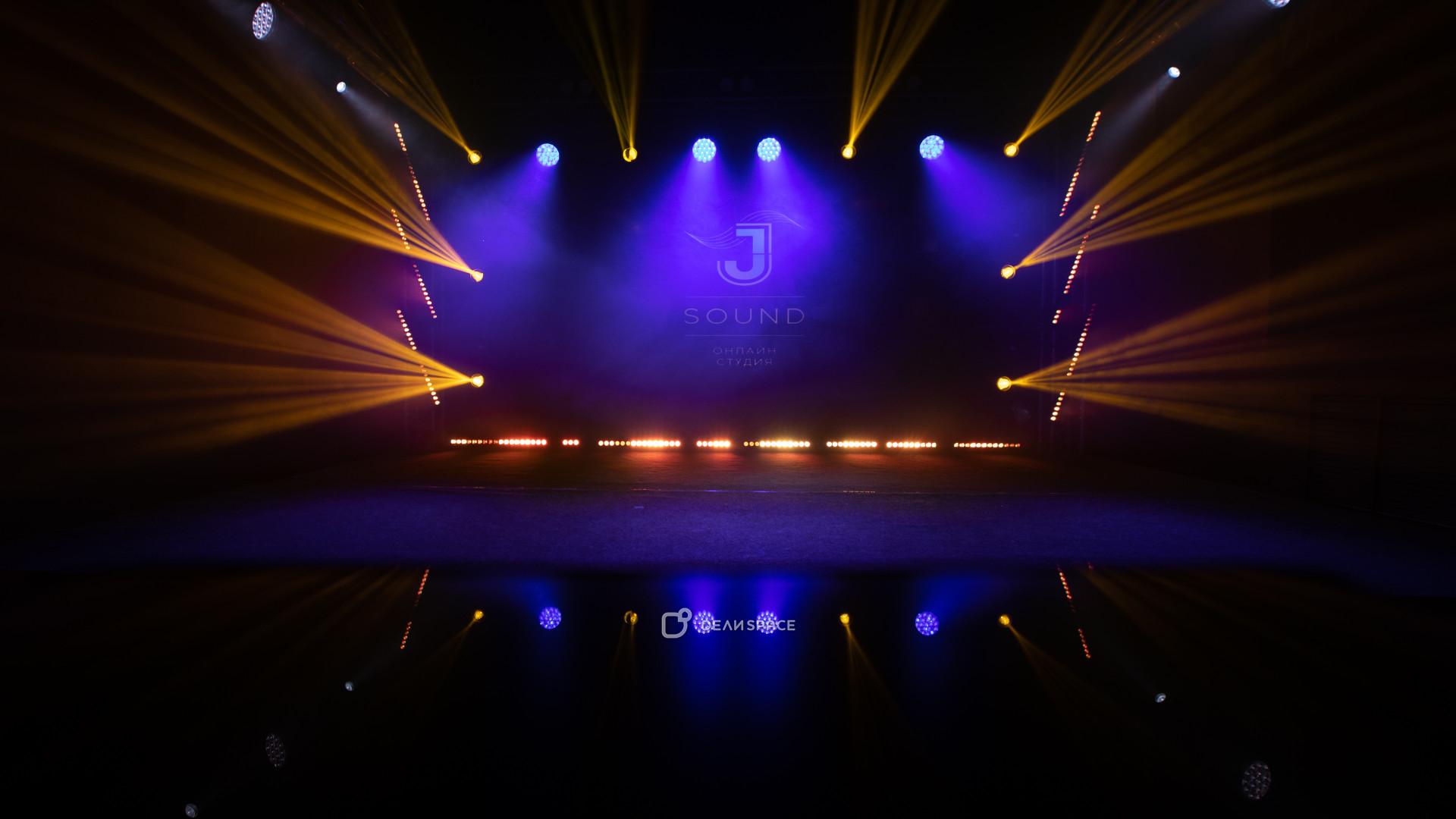 J-Sound концертный зал - фото №5