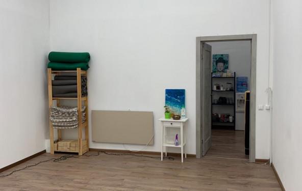 Зал для йоги и практик - фото №2