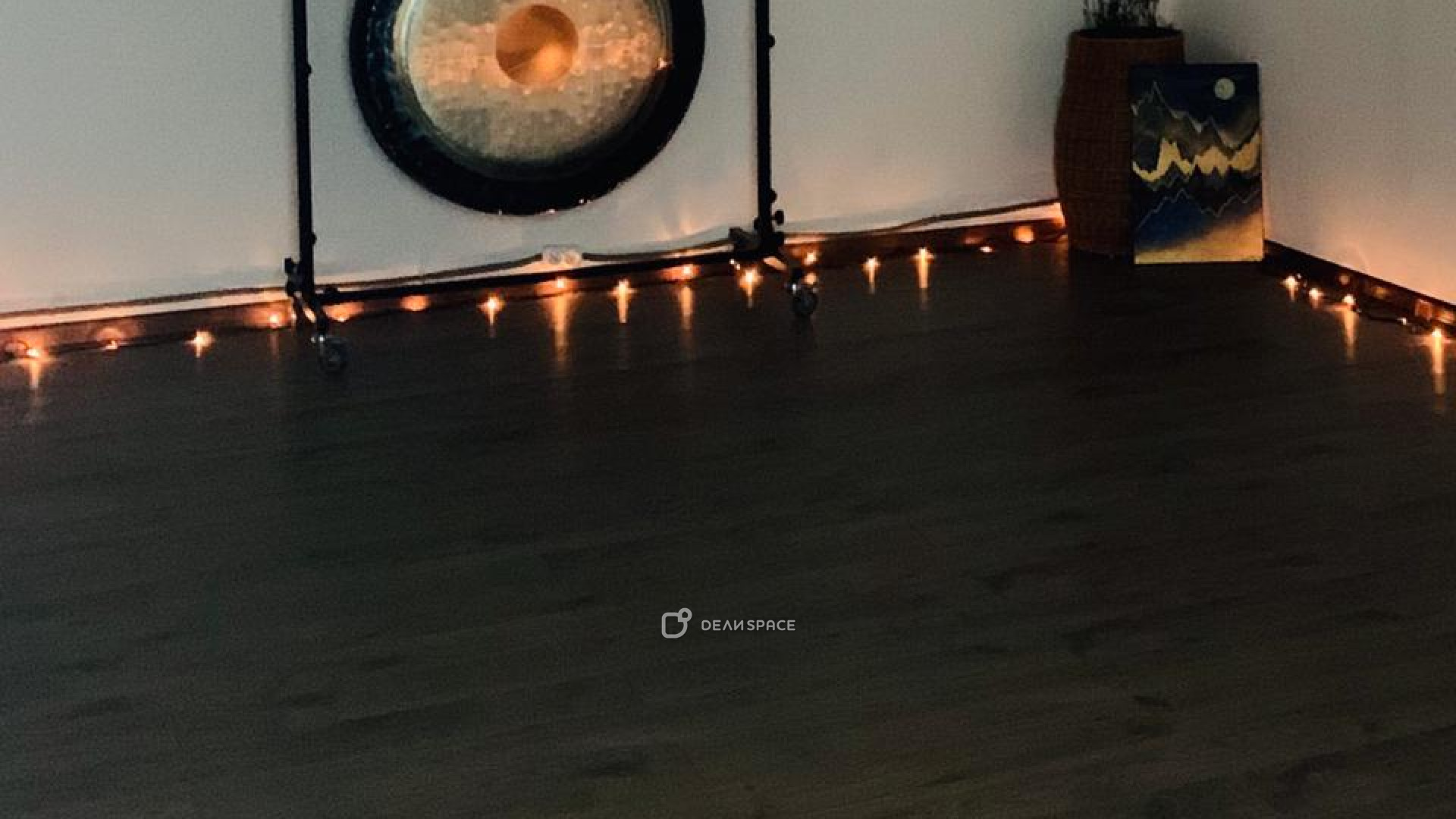 Зал для йоги и практик - фото №4