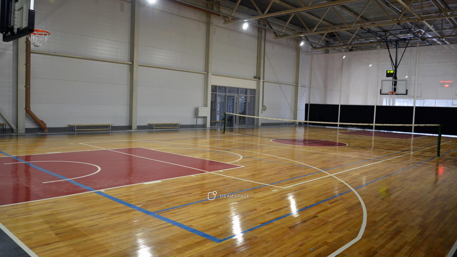 Профессиональная игровая арена - фото №5