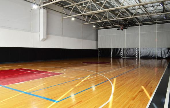 Универсальный спортивный зал - фото №4