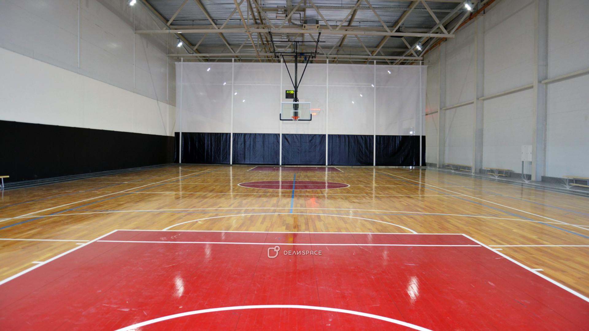 Универсальный спортивный зал - фото №6